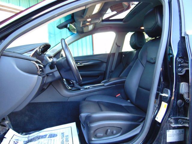2015 Cadillac ATS Sedan Standard AWD Alexandria, Minnesota 6