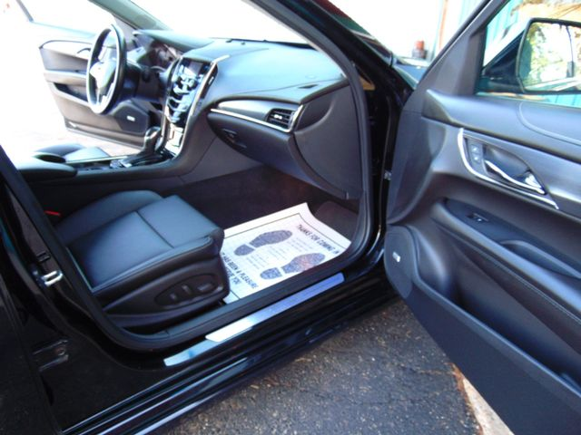 2015 Cadillac ATS Sedan Standard AWD Alexandria, Minnesota 24