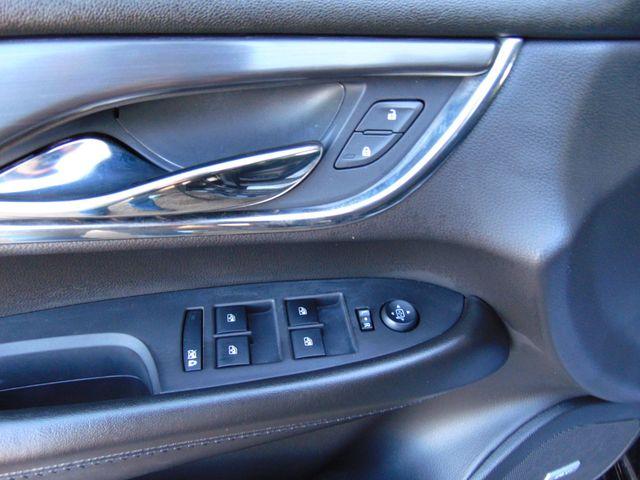 2015 Cadillac ATS Sedan Standard AWD Alexandria, Minnesota 9
