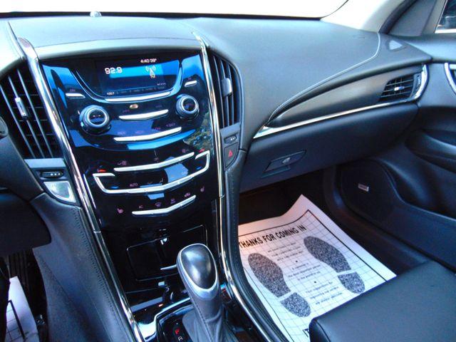 2015 Cadillac ATS Sedan Standard AWD Alexandria, Minnesota 7