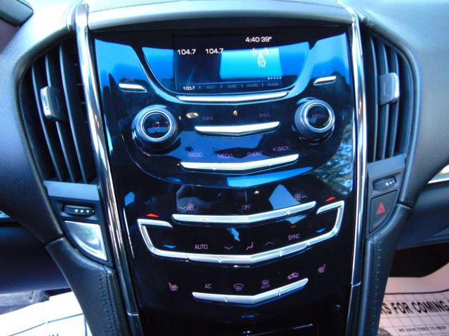 2015 Cadillac ATS Sedan Standard AWD Alexandria, Minnesota 11