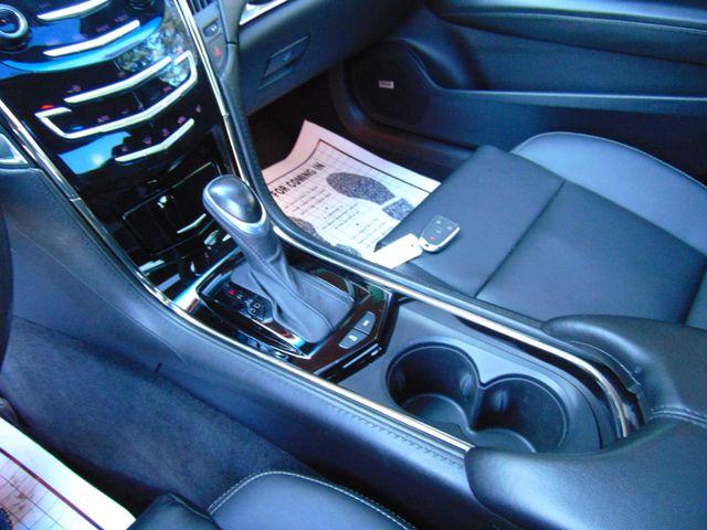 2015 Cadillac ATS Sedan Standard AWD Alexandria, Minnesota 13