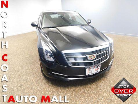 2015 Cadillac ATS Sedan Standard AWD in Bedford, Ohio