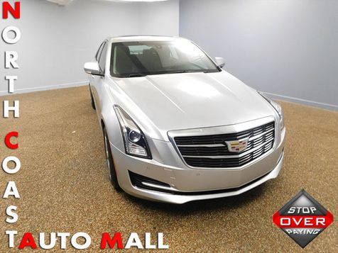 2015 Cadillac ATS Sedan Luxury RWD in Bedford, Ohio
