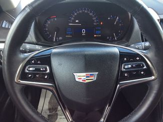 2015 Cadillac ATS Sedan Luxury AWD  city NC  Palace Auto Sales   in Charlotte, NC