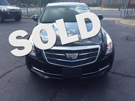 2015 Cadillac ATS Sedan Luxury AWD in Charlotte, NC