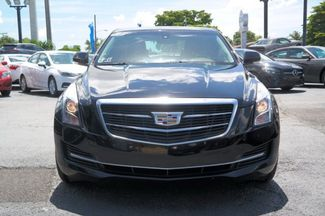 2015 Cadillac ATS Sedan Luxury RWD Hialeah, Florida 1