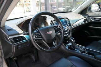 2015 Cadillac ATS Sedan Luxury RWD Hialeah, Florida 13