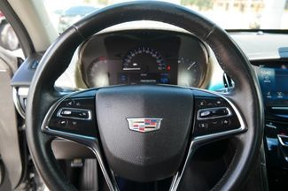 2015 Cadillac ATS Sedan Luxury RWD Hialeah, Florida 14