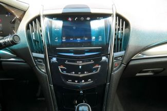 2015 Cadillac ATS Sedan Luxury RWD Hialeah, Florida 19