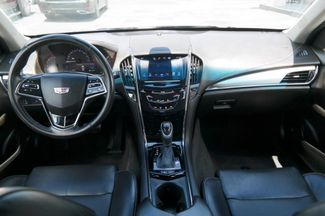 2015 Cadillac ATS Sedan Luxury RWD Hialeah, Florida 27