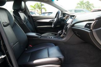 2015 Cadillac ATS Sedan Luxury RWD Hialeah, Florida 38
