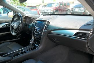 2015 Cadillac ATS Sedan Luxury RWD Hialeah, Florida 40
