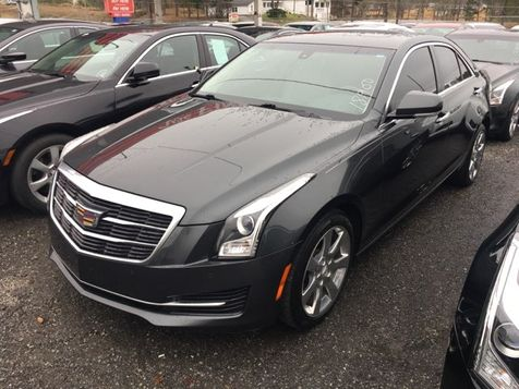 2015 Cadillac ATS Sedan Luxury AWD - John Gibson Auto Sales Hot Springs in Hot Springs, Arkansas