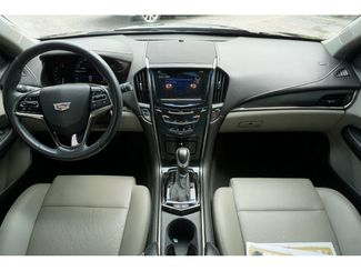 2015 Cadillac ATS Sedan Standard RWD  city Texas  Vista Cars and Trucks  in Houston, Texas