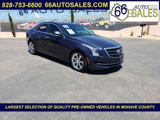 2015 Cadillac ATS Sedan Luxury RWD in Kingman, Arizona 86401