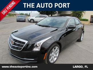 2015 Cadillac ATS Sedan Standard RWD in Largo, Florida 33773