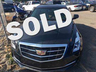 2015 Cadillac ATS Sedan Luxury RWD | Little Rock, AR | Great American Auto, LLC in Little Rock AR AR