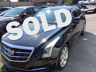 2015 Cadillac ATS Sedan Standard RWD | Little Rock, AR | Great American Auto, LLC in Little Rock AR AR