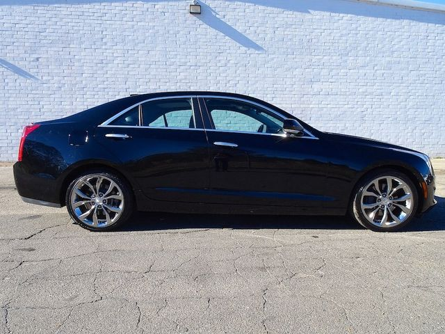 2015 Cadillac ATS Sedan Luxury RWD Madison, NC 1