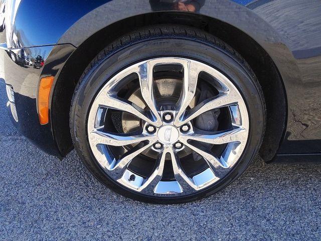 2015 Cadillac ATS Sedan Luxury RWD Madison, NC 10