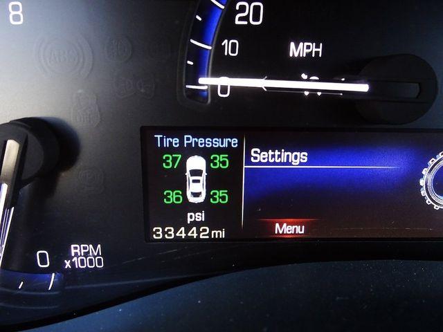 2015 Cadillac ATS Sedan Luxury RWD Madison, NC 15