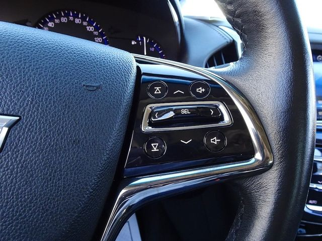 2015 Cadillac ATS Sedan Luxury RWD Madison, NC 16