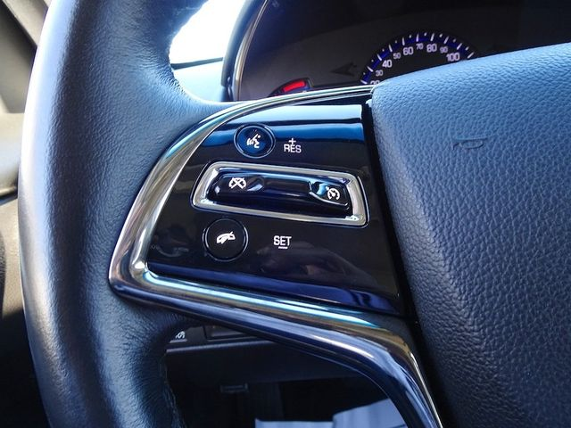 2015 Cadillac ATS Sedan Luxury RWD Madison, NC 17