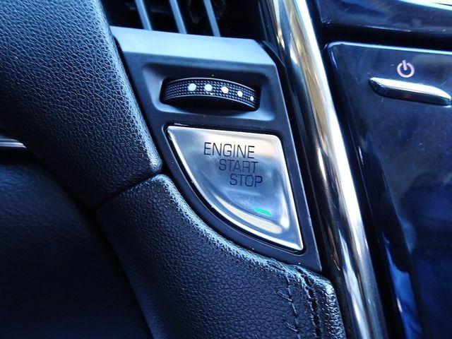 2015 Cadillac ATS Sedan Luxury RWD Madison, NC 19