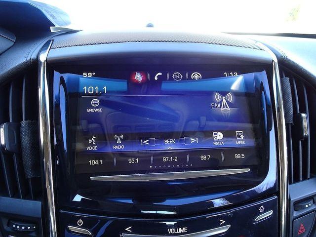 2015 Cadillac ATS Sedan Luxury RWD Madison, NC 20