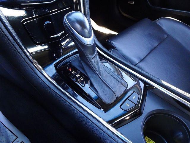 2015 Cadillac ATS Sedan Luxury RWD Madison, NC 23