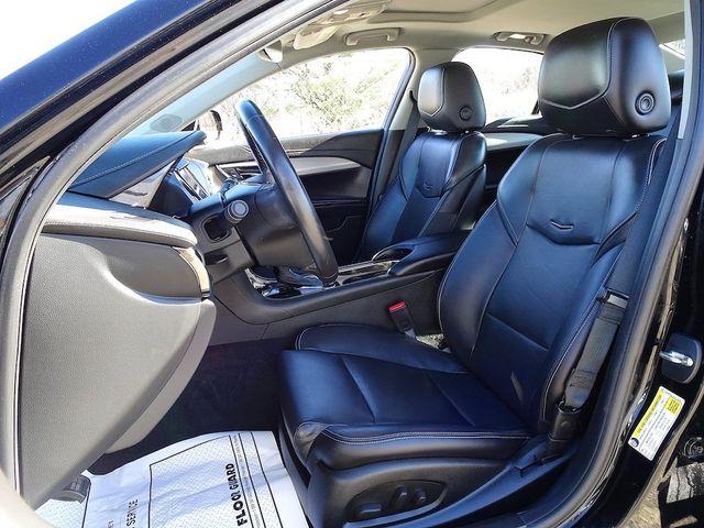 2015 Cadillac ATS Sedan Luxury RWD Madison, NC 29