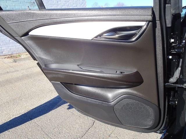 2015 Cadillac ATS Sedan Luxury RWD Madison, NC 30