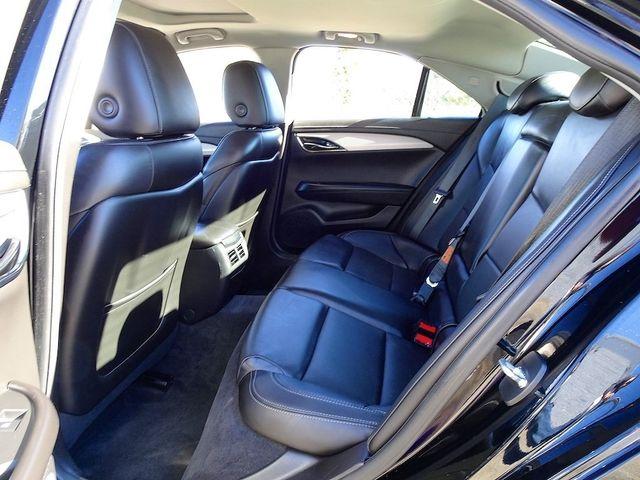 2015 Cadillac ATS Sedan Luxury RWD Madison, NC 31
