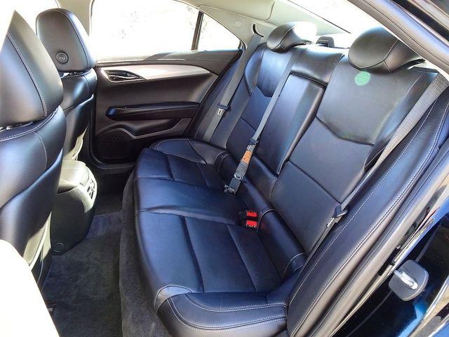 2015 Cadillac ATS Sedan Luxury RWD Madison, NC 32