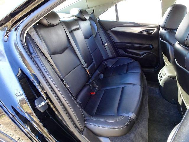 2015 Cadillac ATS Sedan Luxury RWD Madison, NC 35