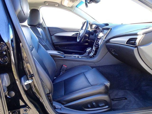 2015 Cadillac ATS Sedan Luxury RWD Madison, NC 41