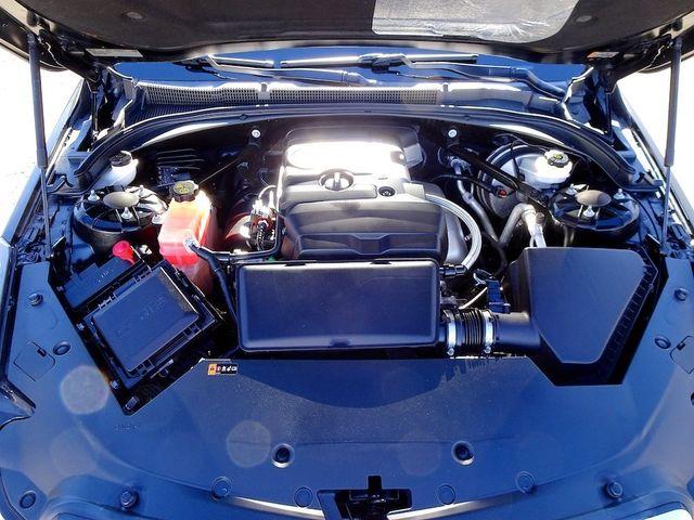 2015 Cadillac ATS Sedan Luxury RWD Madison, NC 46