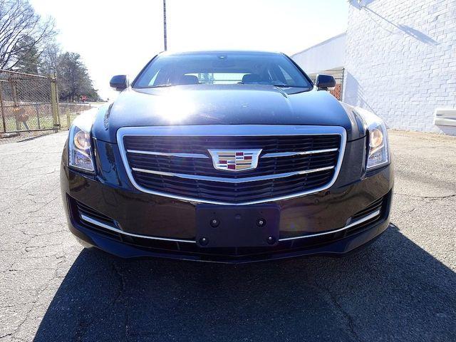 2015 Cadillac ATS Sedan Luxury RWD Madison, NC 7
