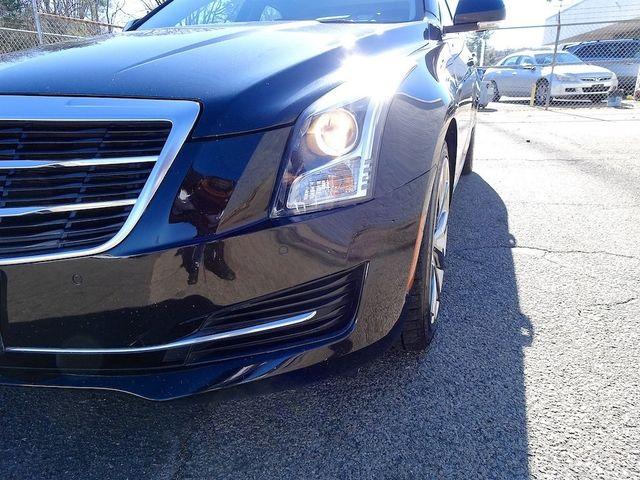 2015 Cadillac ATS Sedan Luxury RWD Madison, NC 9