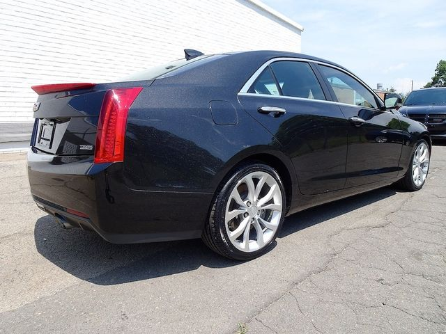 2015 Cadillac ATS Sedan Performance RWD Madison, NC 2
