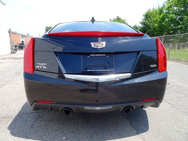 2015 Cadillac ATS Sedan Performance RWD Madison, NC 3