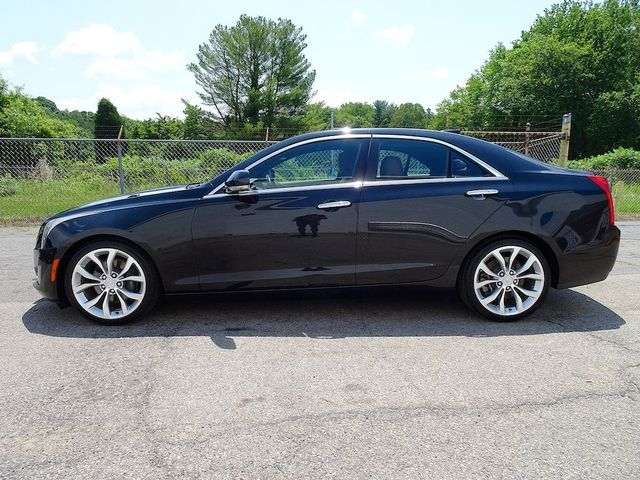 2015 Cadillac ATS Sedan Performance RWD Madison, NC 5