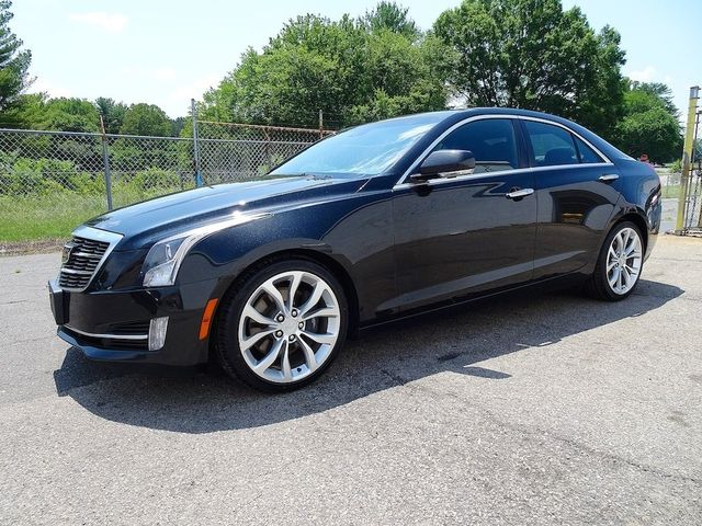 2015 Cadillac ATS Sedan Performance RWD Madison, NC 6