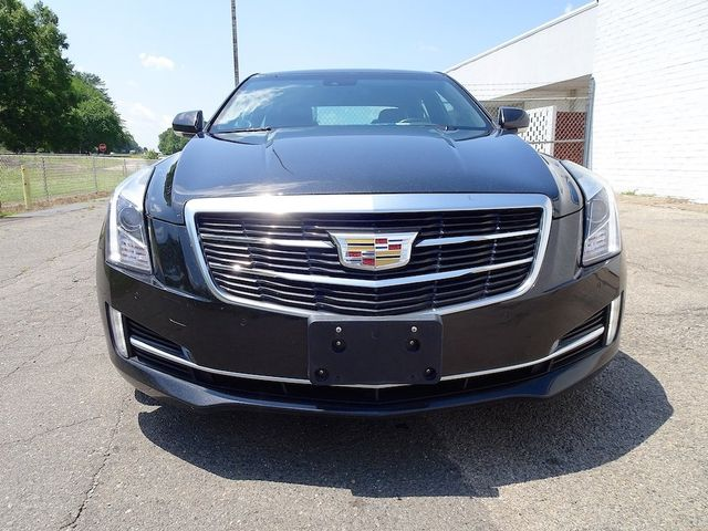2015 Cadillac ATS Sedan Performance RWD Madison, NC 7