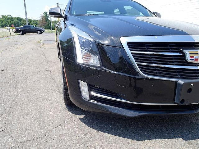 2015 Cadillac ATS Sedan Performance RWD Madison, NC 8