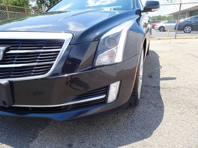 2015 Cadillac ATS Sedan Performance RWD Madison, NC 9
