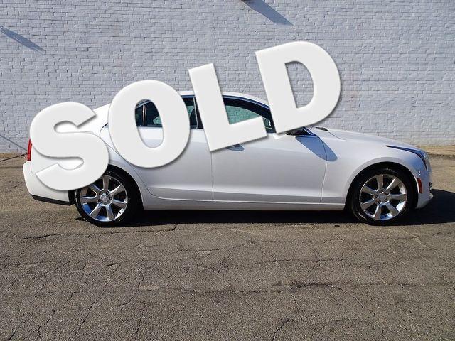 2015 Cadillac ATS Sedan Luxury RWD Madison, NC