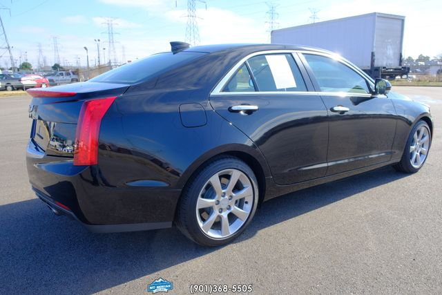 2015 Cadillac ATS Sedan Luxury RWD in Memphis, Tennessee 38115