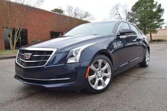 2015 Cadillac ATS Sedan Luxury RWD in Memphis, Tennessee 38128